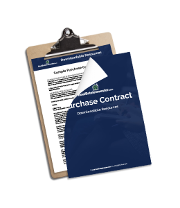 Purchase-Contract